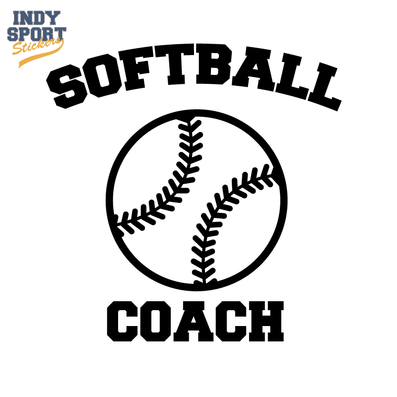Softball Logo Design Ideas