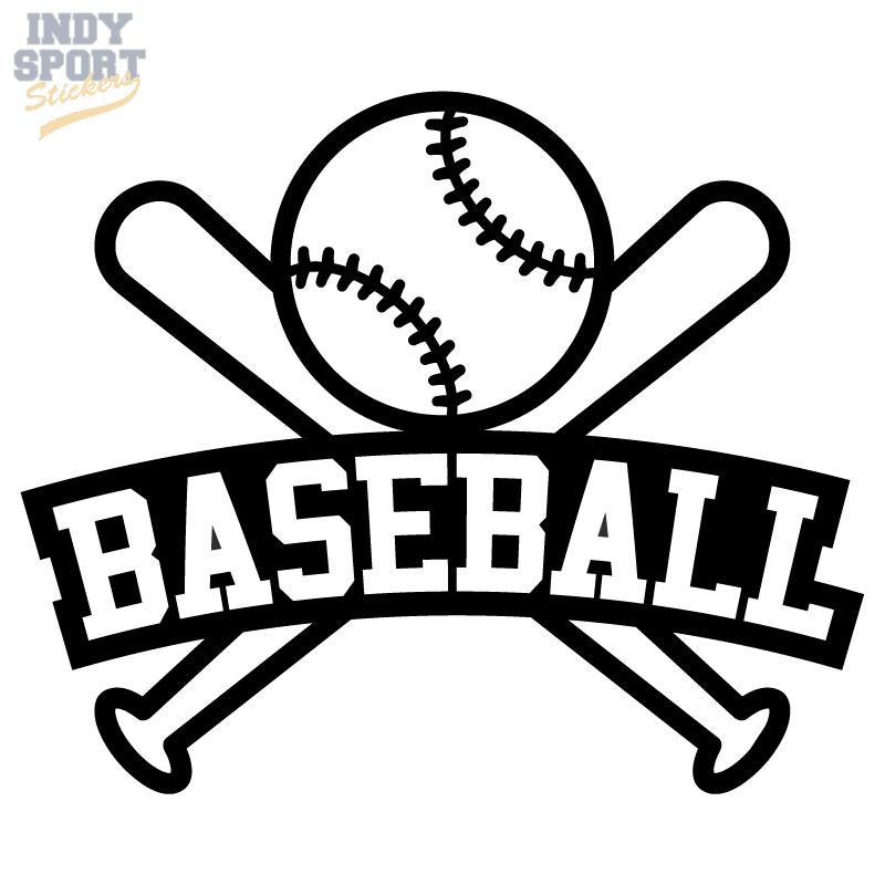 Baseball stickers for walls images